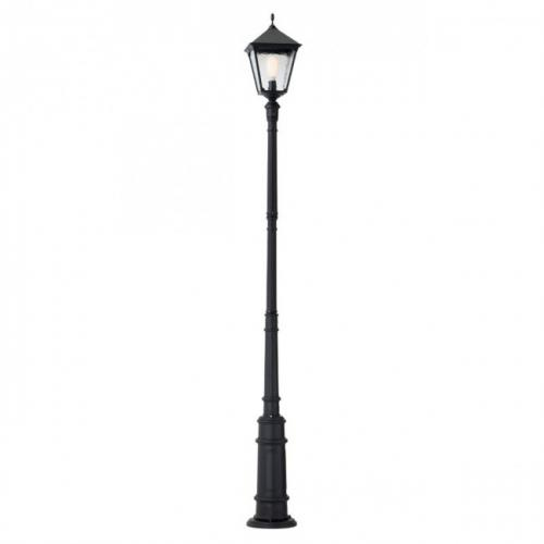 REDO GROUP - Уличен стълб HEIDELBERG 9225 ST314 E27 1X160W IP44