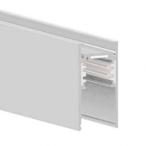 IDEAL LUX - Профил за линейна модулна система - OXY TRACK HIGH 2000mm - 248813 WHITE