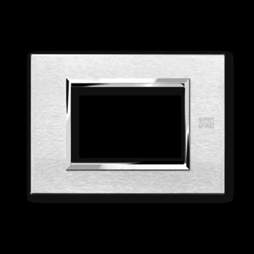 SIMON URMET - 13003.AS Satin Aluminum