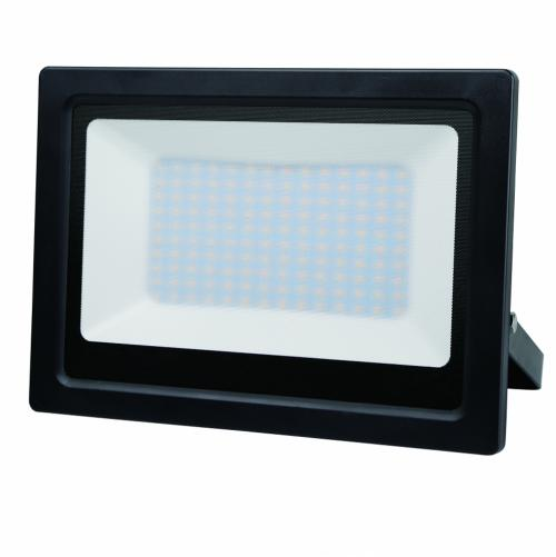 ULTRALUX - SPD10060 LED Slim прожектор 100W, 6000K, 220V, IP65 студена светлина, SMD2835