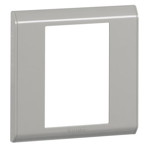 LEGRAND - 617156 Рамка за ключ 45А малък цвят Taupe Belanko Belanko
