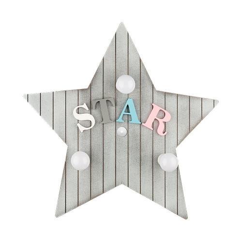 NOWODVORSKI - Аплик TOY-STAR 9293
