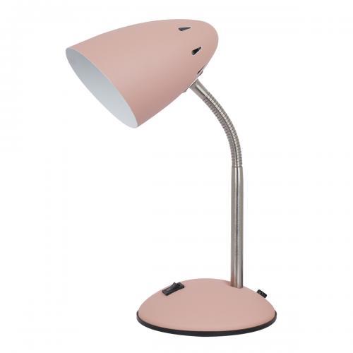 ITALUX - Настолна лампа Cosmic MT-HN2013-PINK+S.NICK