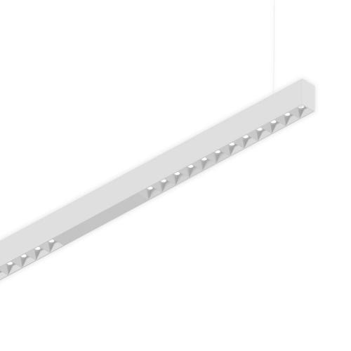 IDEAL LUX - LED линейно тяло 50W 4000K CRI≥80 - DRAFT WHITE - 223803