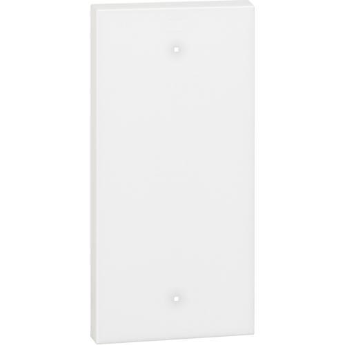 BTICINO - Бутон за светлинно управление, 1 модул бяло KW8010 Living Now Smart