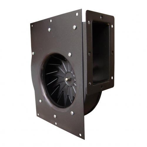 MMOTORS -  Високотемпературен центробежен вентилатор FX80-360