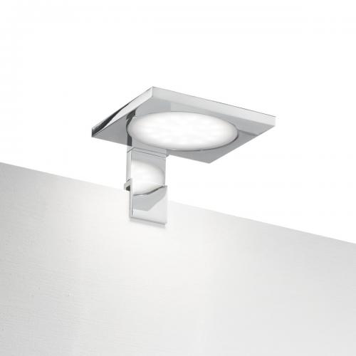 IDEAL LUX - Аплик TOY AP1 SQUARE 156507