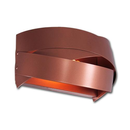 LIS LIGHTING - Аплик TORNADO 5011K-H62 E14, 1x40W, H13, D25cm