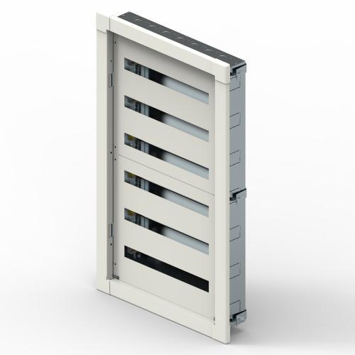 LEGRAND - 337236 XL³ S 160 за вграждане 6x36 модула на ред