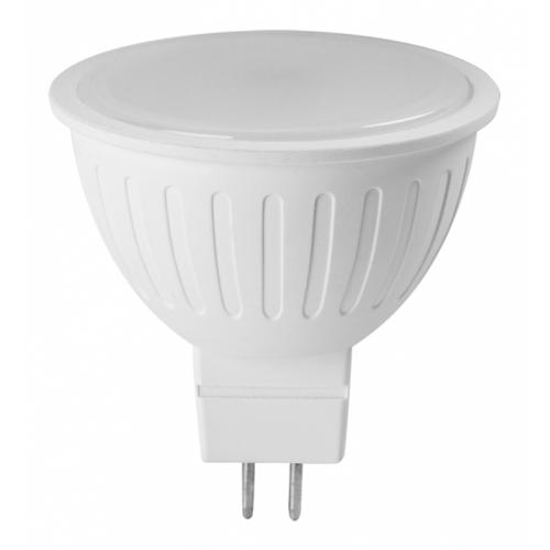 ULTRALUX - LGS16327 LED луничка 3W, MR16, 2700K, 220V-240V AC,топла светлина