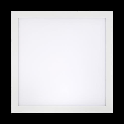 PANASONIC - 18W LED Slim панел за вграждане, квадрат 6500K 295x295 LPLC21W186