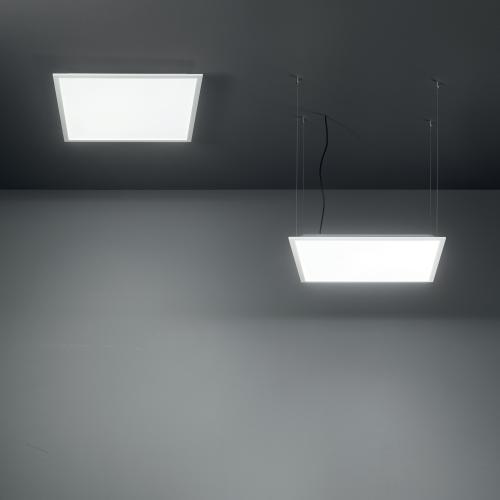 IDEAL LUX - LED панел LED Panel 249711 LED 38.5W, 3000K