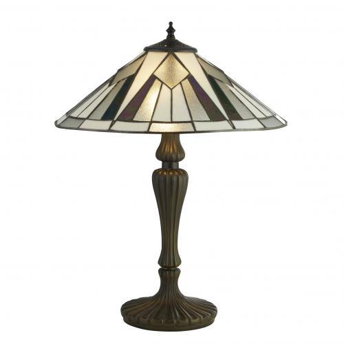SEARCHLIGHT - Настолна лампа  6073-42 Gatsby