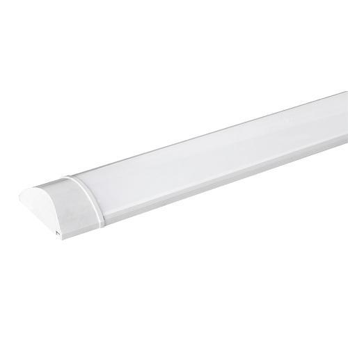 ULTRALUX - LLS1860 LED слим линейно осветително тяло 18W 6000K 220V-240V AC IP20