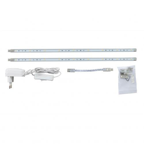 ULTRALUX - KLL40 Комплект светодиодно осветление
