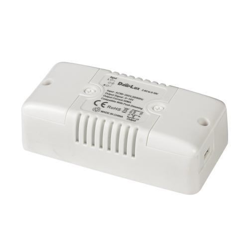 ULTRALUX - SSC010 Smart 2.4G RF 0-10V DC Контролер за LED осветление 220-240V АC 500W