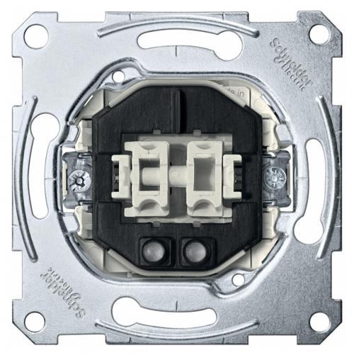 SCHNEIDER ELECTRIC - MTN3105-0000 Сериен ключ механизъм с индикатор 10а