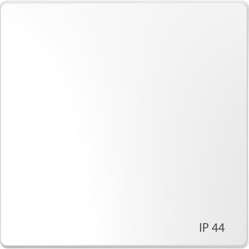 SCHNEIDER ELECTRIC - MTN3304-6035 Лицев панел за ключ/бутон IP44 лотус System Design