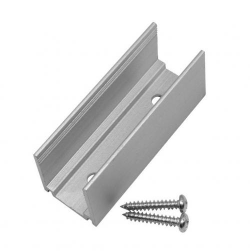 V-TAC - Алуминиум Профил За Neon Flex SKU: 2527