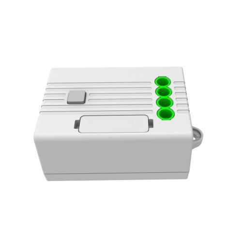 TNL - Контролер 1-кръг, 10А ERC304 за кинетичен ключ