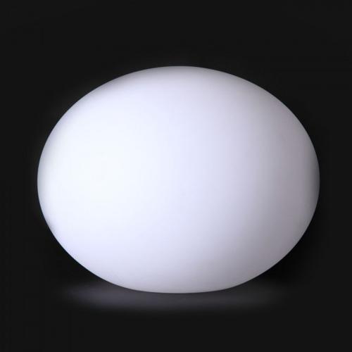 V-TAC - LED Лампа Овална Топка RGB 20*14CM SKU: 40141 VT-7801