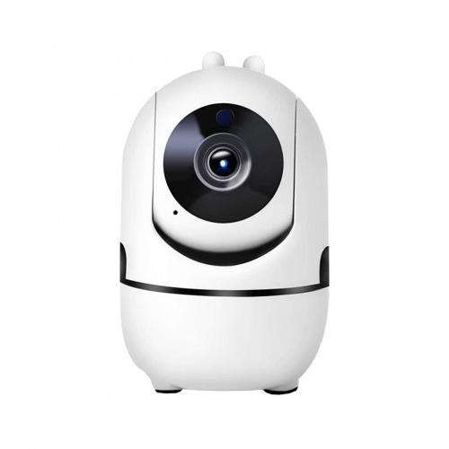 V-TAC - 1080P IP Indoor Camera With EU Power Plug & Auto Track Function SKU: 8439  VT-5122