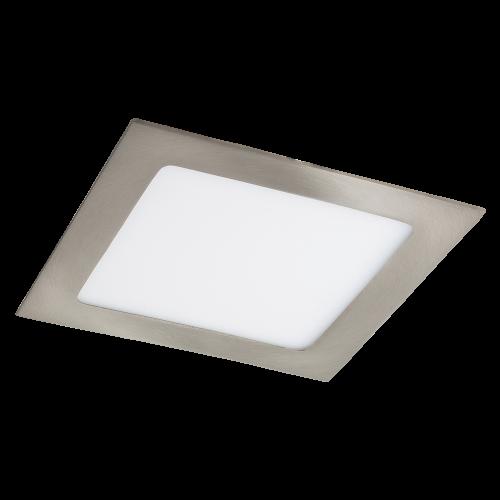 RABALUX - LED Панел квадрат Lois 5582 12W 3000K матиран хром