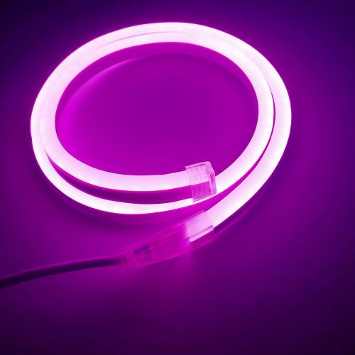 V-TAC - Neon Flex 24V Виолетов SKU: 2531 VT-555V