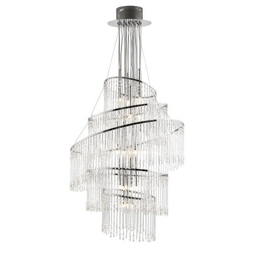 ENDON - chandelier  CAMILLE  CAMILLE-24CH   G4, 24x10W