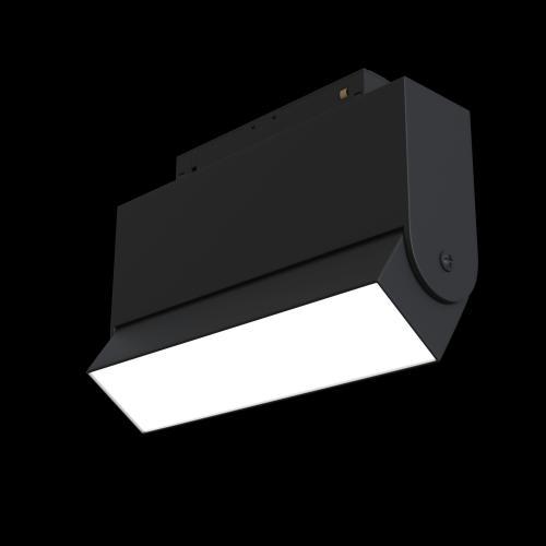 MAYTONI - LED магнитна система BASIS TR013-2-10W4K-B LED 10W, 800LM, 4000K