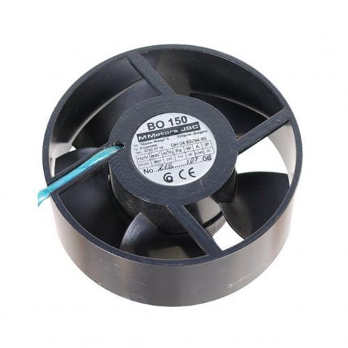MMOTORS - Високотемпературен вентилатор ВО135 ВТ