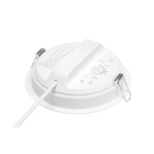 PHILIPS - LED панел 17W 3000К Meson 59466