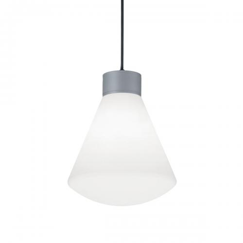 IDEAL LUX - Пендел  OUVERTURE SP1 Grigio 173535