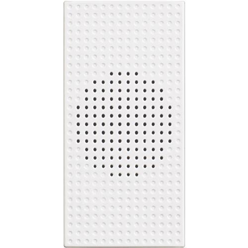 BTICINO - RW4351V230 Звънец 230V 8VA бял 1 модул Classia бял