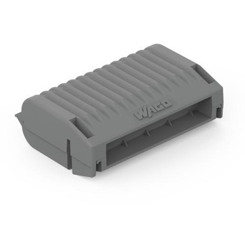 WAGO - Кутия с гел за клема до 4мм2 Gelbox 207-1333 за клеми от серията 221