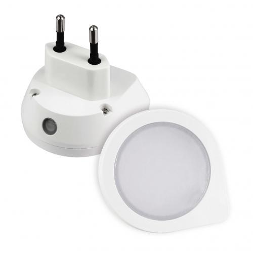 COmmel - Нощна LED лампа 0,4W Commel 390-201