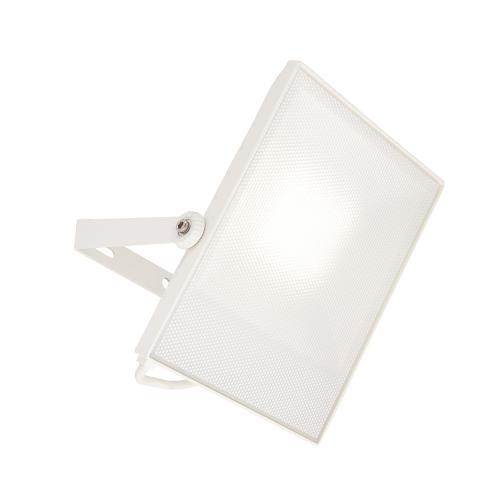 SAXBY - wall luminaire  SCIMITAR 73461 LED 50W, 4000LM, 4000K, IP65