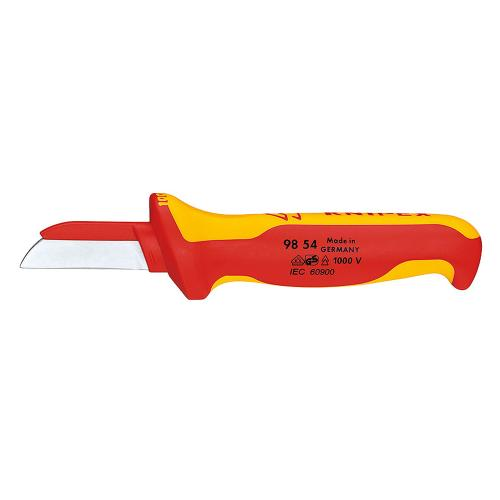 KNIPEX - 9854 Cable Knife