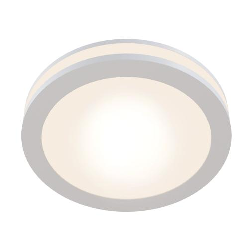 MAYTONI - LED Луна за вграждане  кръгла Phanton DL2001-L7W
