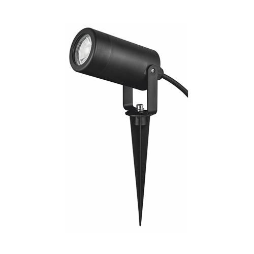ACA LIGHTING - Градински прожектор с колче влагозащитен IP65 SL7030B