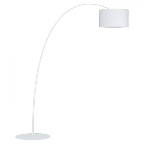 EGLO - Лампион ЛА 3хE27 бяло 'LESQUERDE 39638