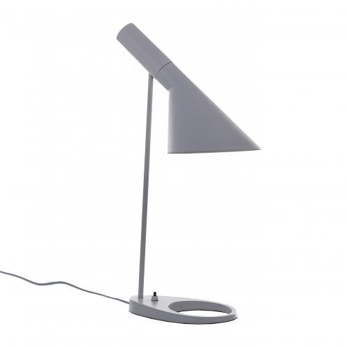 ITALUX - Настолна лампа  Volta MTE2020/1-WHITE