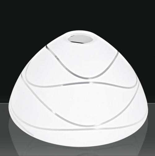 EFE GLASS - Пенделно стъкло 1147-5-Z-Su бяло