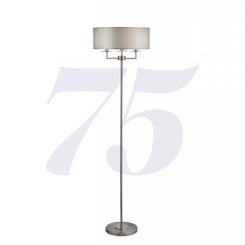 SEARCHLIGHT - Лампион KNIGHTSBRIDGE  4789SS  E14, 3X40W
