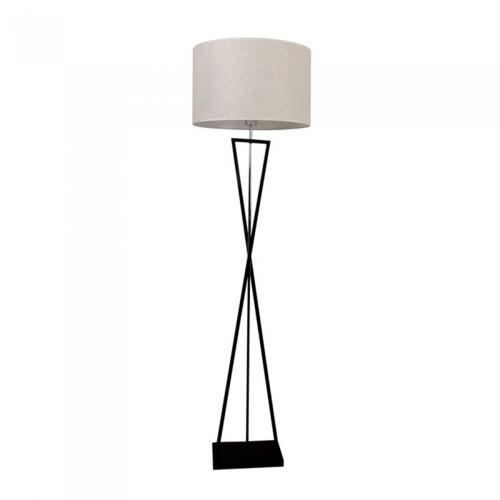 V-TAC - Лампион E27 Черен, Слонова Кост Ключ Кръгла шапка SKU: 40411 VT-7913