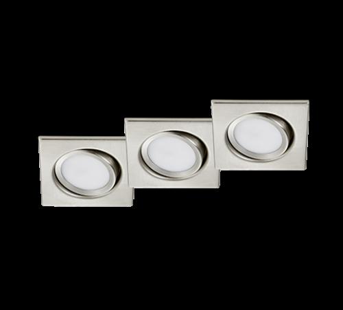 TRIO - LED Луна за вграждане  Rila  650210307