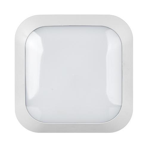 ULTRALUX - LWP2201445 LED ВОДОУСТОЙЧИВА ПЛАФОНИЕРА 220V 14W 4500К IP66