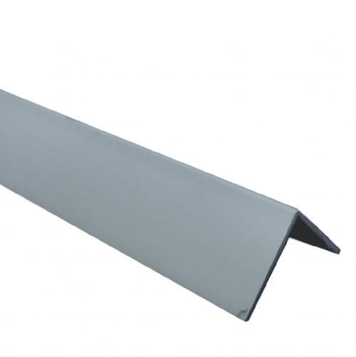 ADORN - Алуминиев Г- образен профил с размери 2м 10/15мм