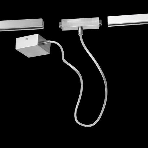 Fischer And Honsel - Елемент на осветителна система  m6 - HV TRACK 3  24560