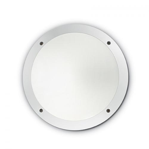 IDEAL LUX - Аплик LUCIA-1 AP1 Bianco    096667